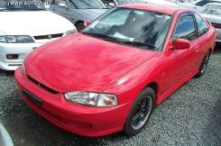 Mitsubishi Mirage asti купе, 1996