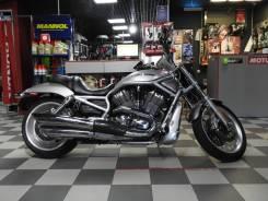 Мотоцикл Harley Davidson V-Rod 1250 5HD1HKH198K802107 2007