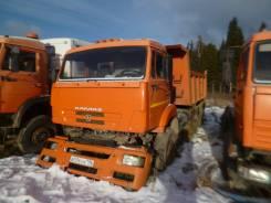 КамАЗ 65111, 2015