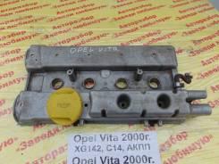 Крышка ГБЦ Opel Vita Opel Vita 2000