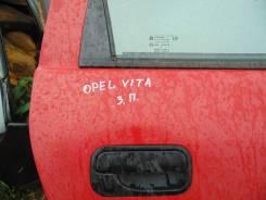 Ручка двери внешняя Opel Vita Opel Vita 2000, правая задняя