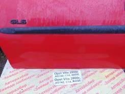 Молдинг двери Opel Vita Opel Vita 2000, левый передний