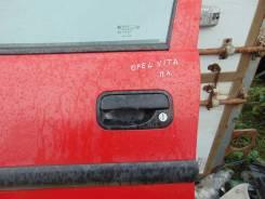 Ручка двери внешняя Opel Vita Opel Vita 2000, левая передняя