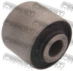 Сайлентблок продольной тяги | зад прав/лев | Febest SAB009