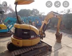 Продам экскаватор CAT 303 CR в полный разбор