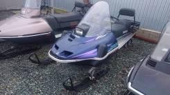 Yamaha Enticer II, 2004