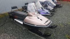 Yamaha Viking 540, 1995