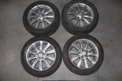 Комплект колес R20 Lexus LX570