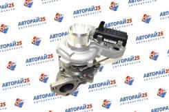 Турбина Citroen Jumper Peugeot Boxer 4H03 4HU 4HV 98-024-466-80