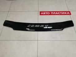 Дефлектор капота Suzuki Jimny 2002-2016