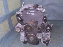 Двигатель Mitsubishi 4G63~Установка с Честной гарантией в Новосибирске