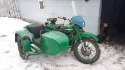 Урал ИМЗ 8.103, 1982