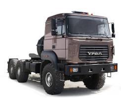 Седельный тягач Урал 44202-3511-82, 2020