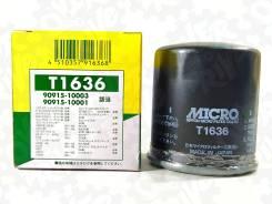 Фильтр масляный (C-110) Micro T1636 Япония