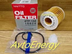 Фильтр масляный O-118 Nitto (Japan) for Toyota. В наличии!