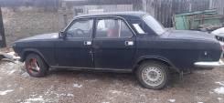 ГАЗ Волга 2411, 1991