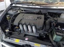 Двигатель 2ZZGE
