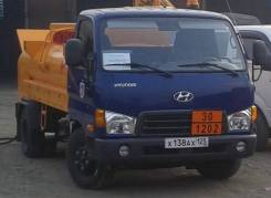 Hyundai Mighty, 2011