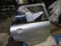 Дверь задняя правая для Lexus RX 300/330/350/400h 2003-2009