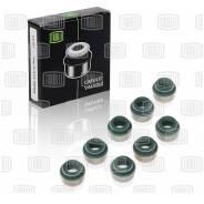 Кмпл. колпачков маслосъемных (8 шт. ) для а/м ВАЗ 2101 Trialli CV537