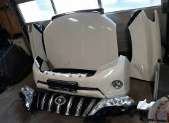 Ноускат Toyota Landcruiser Prado