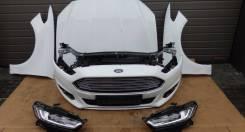 Ноускат Ford Mondeo 5