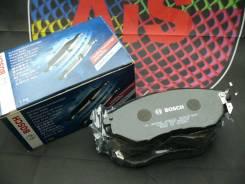 Тормозные Колодки Bosch BP2393 (AN-703WK, PF-7499, GP-07060)
