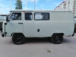 УАЗ-390995 Комби 7 мест, 2020