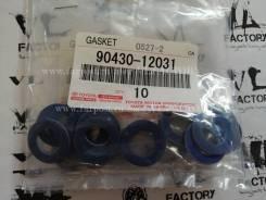 Прокладка сливной пробки Toyota 9O430-12031