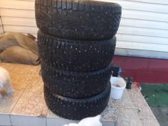 Pirelli Ice Zero, 255/55 R16