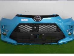 Передний бампер Toyota Raize в сборе