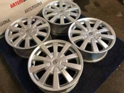 Оригинальные Литые диски Toyota R16 5/114.3