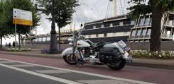 Harley-Davidson Heritage, 2008