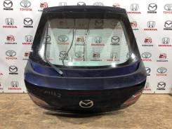 Крышка багажника Mazda 6 GH 2007-2012