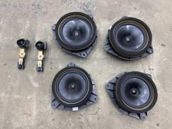 Комплект акустики штатной