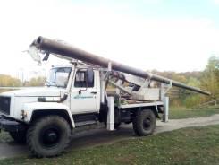 ГАЗ-33081, 2011