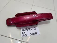 Ручка двери наружная задняя левая [7344032000] для SsangYong Actyon Sports I [арт. 507325-2]