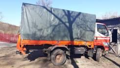 Тентованный грузовик,3тоны грузоперевозка, Уссурийск, Владивосток по кр