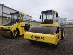 Bomag BW 215-D-40, 2021