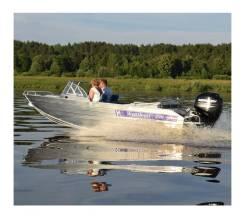 Лодка Wyatboat - 490PRO