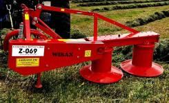 Косилка роторная Wirax