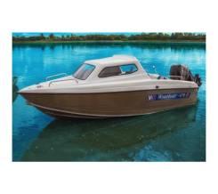 Продам Катер Wyatboat-470 П