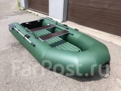 Лодка ПВХ Фрегат 300ЕN