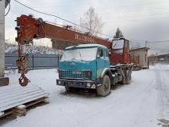Ивановец КС-3577, 1991