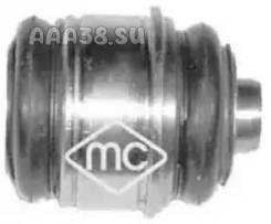 Сайлентблок рычага подвески Metalcaucho 05832