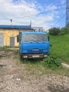 Камаз 53215, 2010