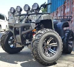 Yamaha Grizzly 250 R14, 2021
