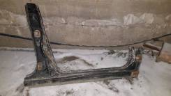 Порог кузова правый mazda dw3w