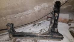 Порог кузова левый mazda dw3w