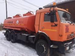КамАЗ 53229, 2008
